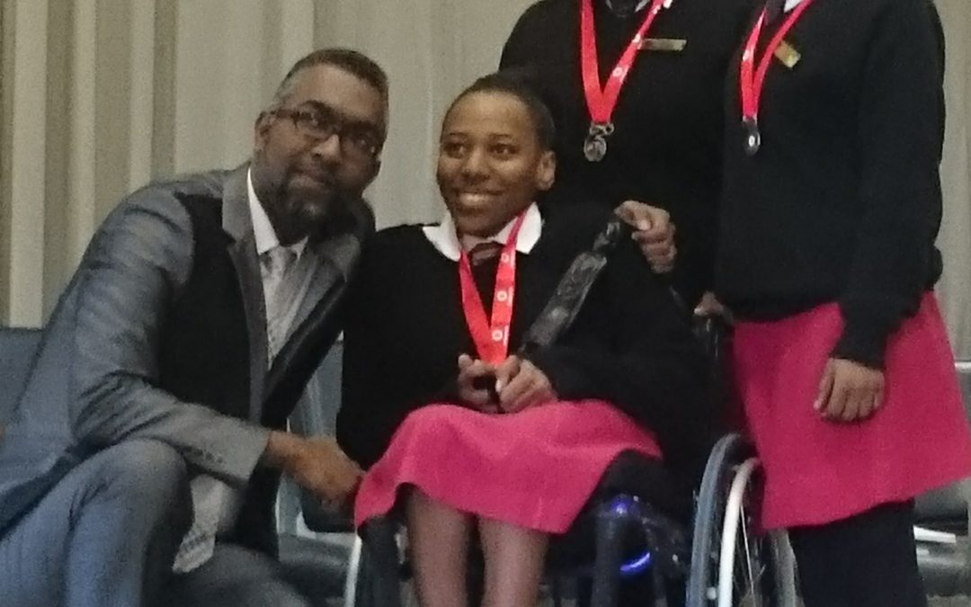 National Wheelchair Basketball Tournament- 2015