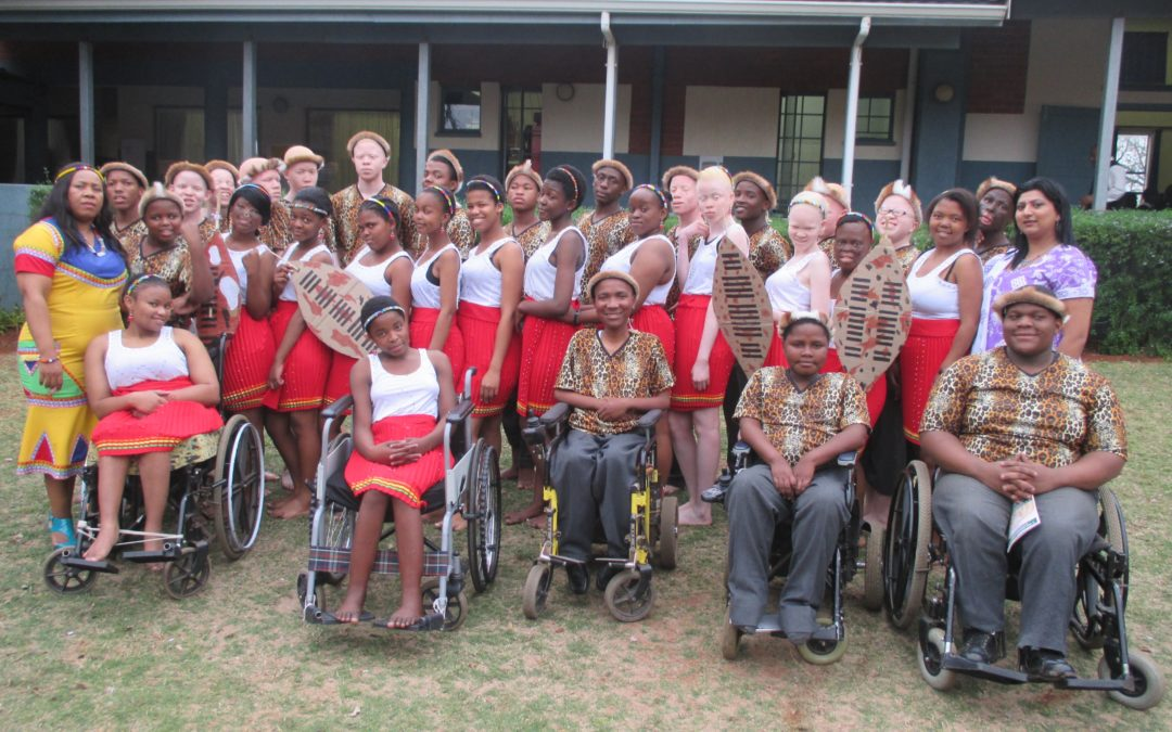 OASIS Choir embraces Heritage Day