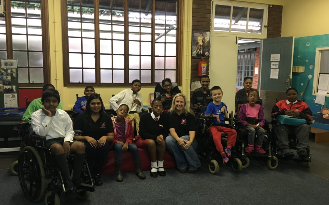 Muscular Dystrophy Civvies Day