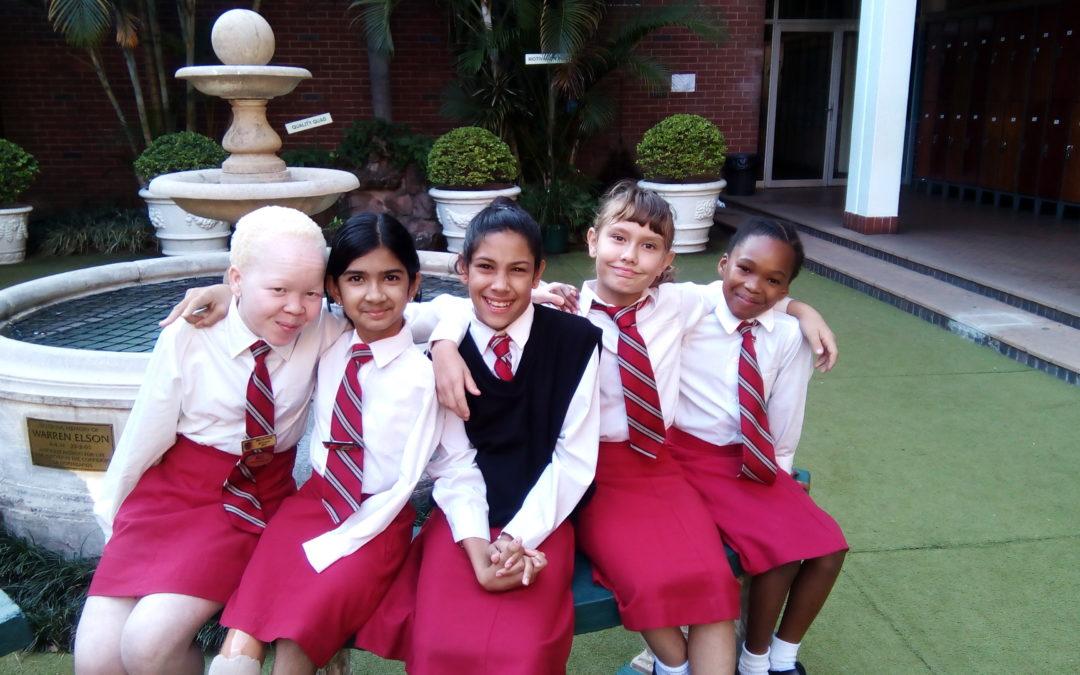 D&D Girls Chess Tournament