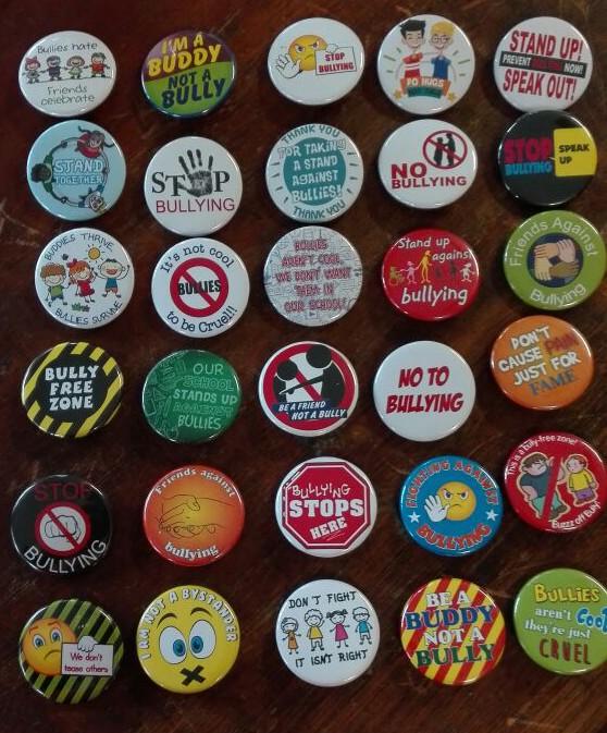 Interact Club Anti-Bullying Campaign