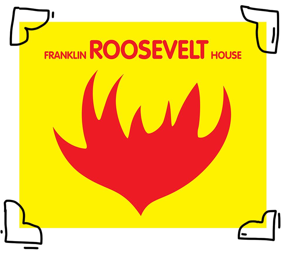 Franklin Roosevelt House