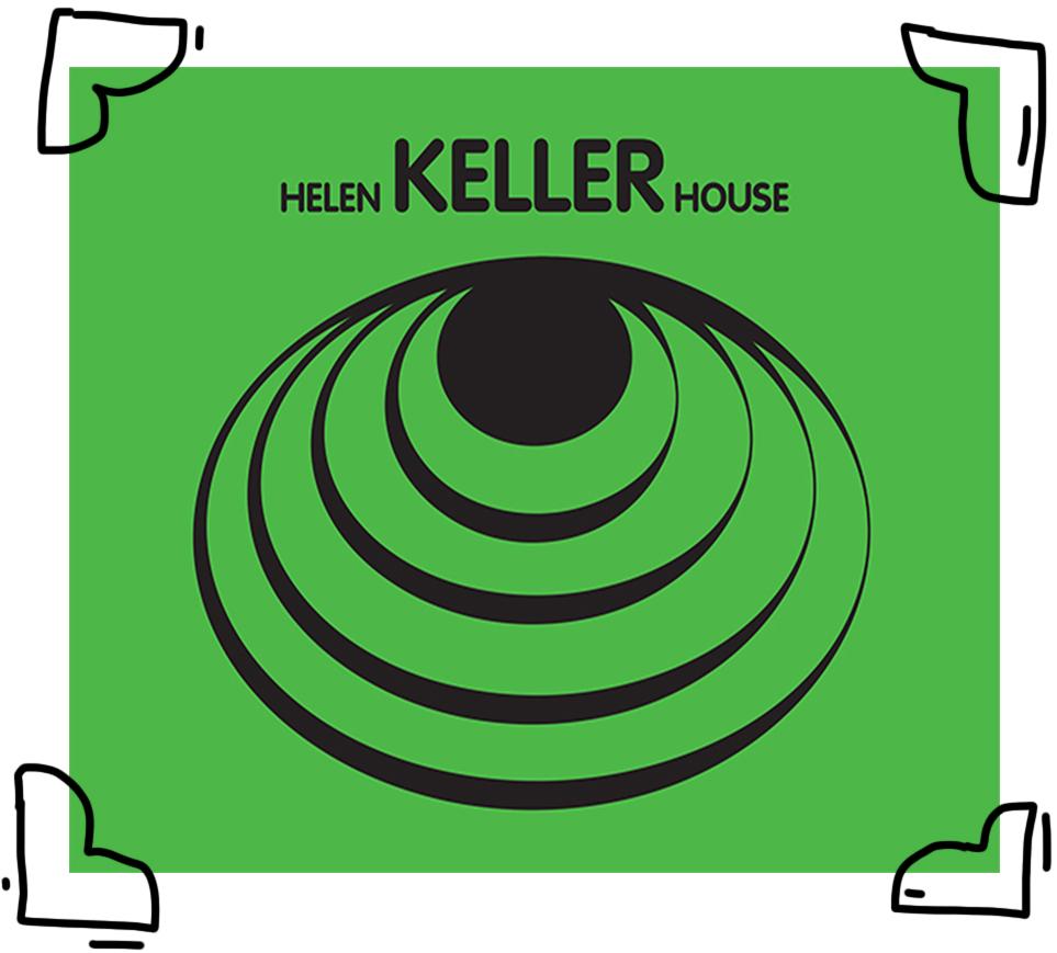 Hellen Keller House