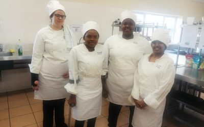 HOSPITALITY PRACTICAL FINAL 2019